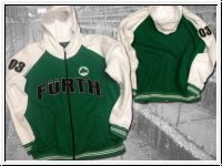Hooded Jacket 'Fürth' Collegestyle